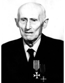 Gembiak Michał (1893-1984)