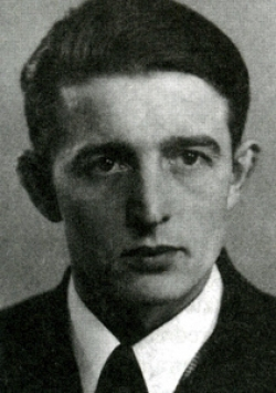 Komorniczak Jan (1920-1990)